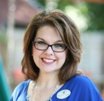 Deborah Maine, Executive Director CAC Lowndes County in Valdosta, Georgia